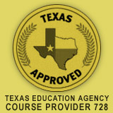texas state approved defensive driving course provider